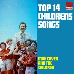 Max Cryer & The Children 歌手頭像