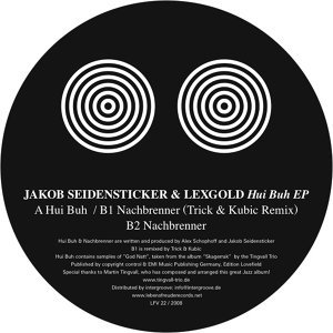 Jakob Seidensticker & LexGold 歌手頭像