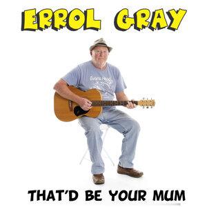 Errol Gray 歌手頭像