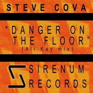 Steve Cova 歌手頭像