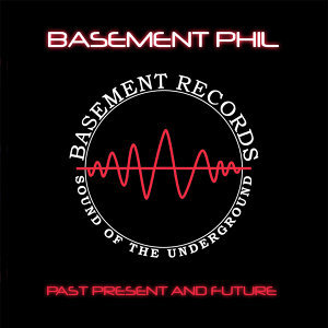 Basement Phil 歌手頭像