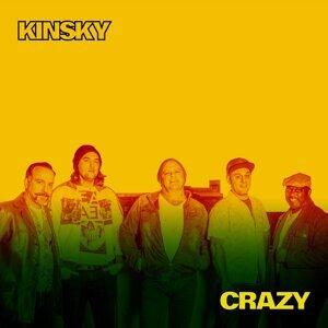 Kinsky 歌手頭像