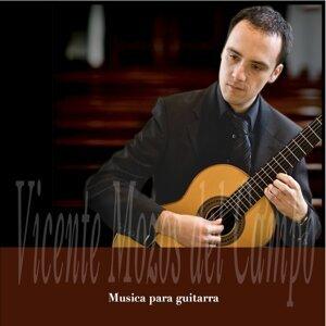 Vicente Mozos del Campo 歌手頭像