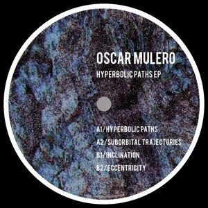 Oscar Mulero 歌手頭像