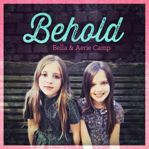 Bella Camp, Aerie Camp 歌手頭像