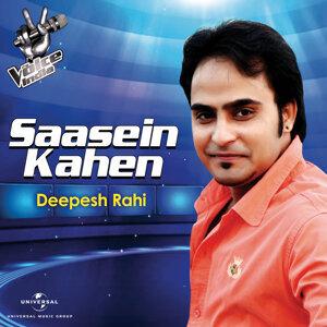 Deepesh Rahi 歌手頭像