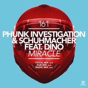 Phunk Investigation & Schuhmacher feat. Dino 歌手頭像
