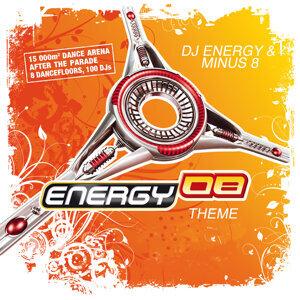 DJ Energy & Minus 8