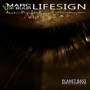 Marc De Buur Feat Planet Bass 歌手頭像