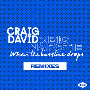 Craig David, Big Narstie