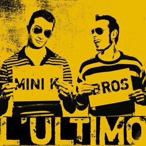 Mini K Bros