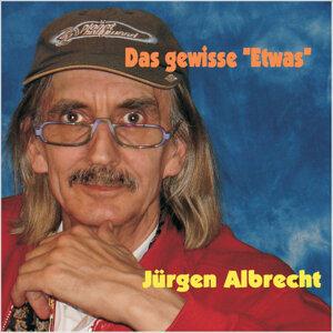 Jürgen Albrecht 歌手頭像