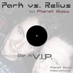 Dj Loony Vs Dj René Park Feat Planet Bass 歌手頭像
