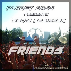 Denis Pfeiffer & Planet Bass 歌手頭像
