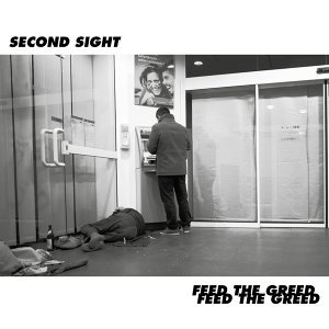 Second Sight 歌手頭像