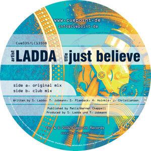 Ladda 歌手頭像