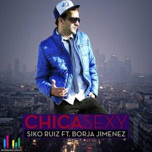 Siko Ruiz feat. Borja Jimenez 歌手頭像