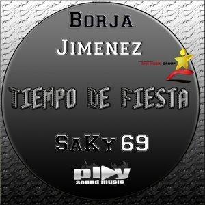 Borja Jimenez feat. Saky69 歌手頭像