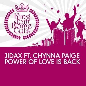 Jidax feat. Chynna Paige 歌手頭像