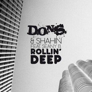 D.O.N.S. & Shahin Moshirian feat. Seany B. 歌手頭像