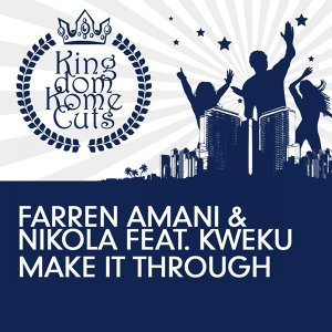 Farren Amani & Nikola feat. Kweku 歌手頭像