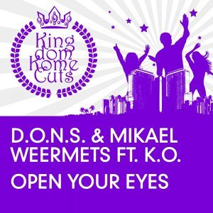 D.O.N.S. & Mikael Weermets feat. K.O 歌手頭像