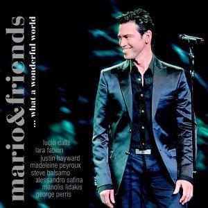 Mario Frangoulis (馬利歐) 歌手頭像
