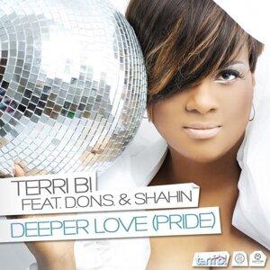 Terri B! feat. D.O.N.S. & Shahin 歌手頭像