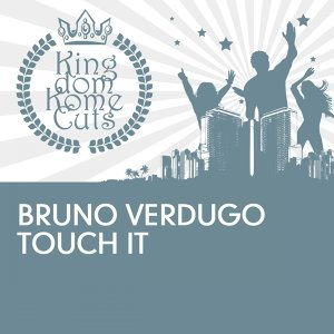 Bruno Verdugo 歌手頭像