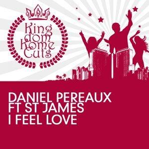 Daniel Pereaux feat. St James 歌手頭像