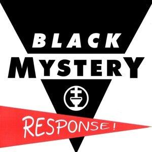 Black Mystery 歌手頭像