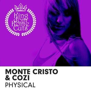 Monte Christo & Cozi 歌手頭像