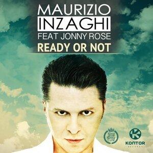 Maurizio Inzaghi feat. Jonny Rose 歌手頭像