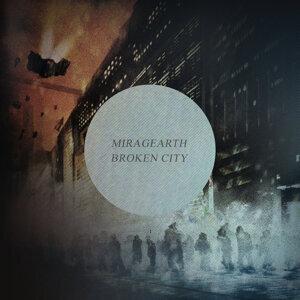 miragEarth 歌手頭像