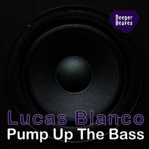 Lucas Blanco 歌手頭像