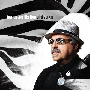 Joe Lovano Us Five