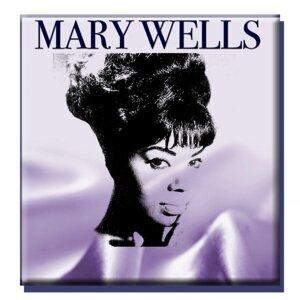 Mary Wells 歌手頭像