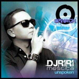 DJ Riri Mestica 歌手頭像
