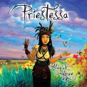 Priestessa 歌手頭像