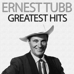 Ernest Tubb 歌手頭像
