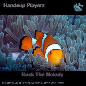 Handsup Playerz 歌手頭像