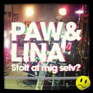 Paw & Lina 歌手頭像