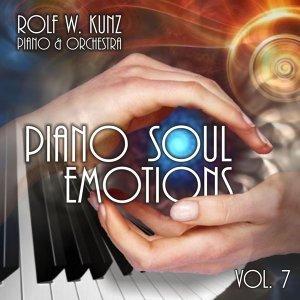 Rolf W. Kunz 歌手頭像
