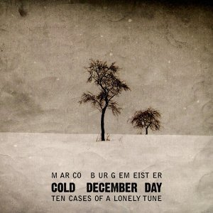 Marco Burgemeister COLD DECEMBER DAY 歌手頭像