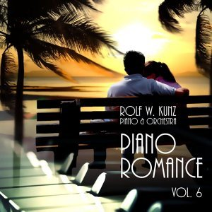 Rolf W. Kunz, Piano and Symphonic Entertainment Orchestra 歌手頭像