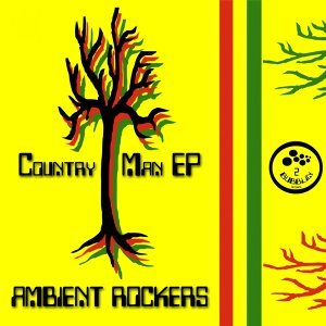 Ambient Rockers 歌手頭像
