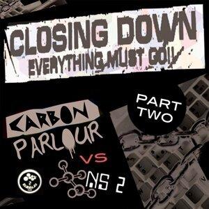 Carbon Parlour Vs N S 2 歌手頭像