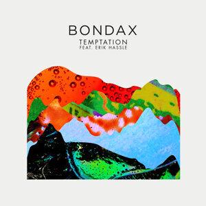 Bondax 歌手頭像