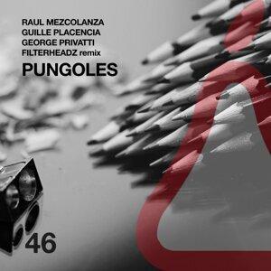 Raul Mezcolanza, Guille Placencia & George Privatti 歌手頭像