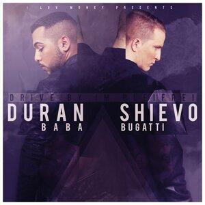 Duran Baba / Shievo Bugatti 歌手頭像